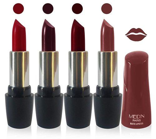 Medin Paris Matte Lipstick