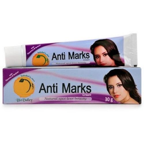 Natural Spot Less Anti Mark Cream