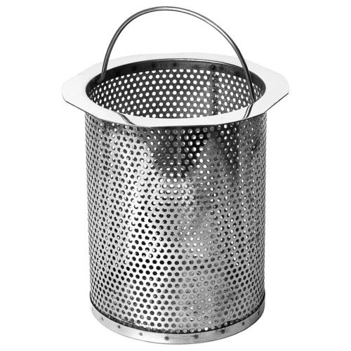 Ss Basket Strainer Filter