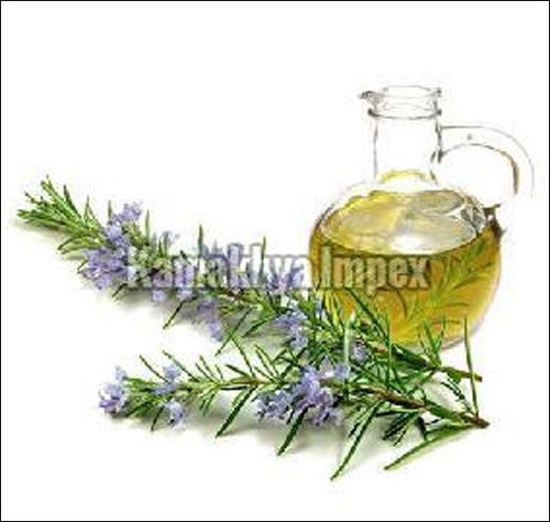 100% Natural Rosemary Oil
