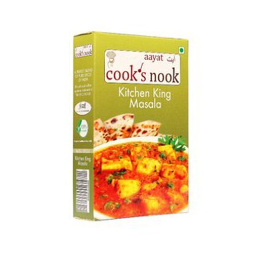Aayat Cook'snook Kitchen King Masala