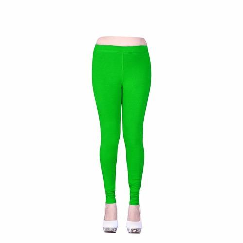 Branded Green Trifoi Leggings