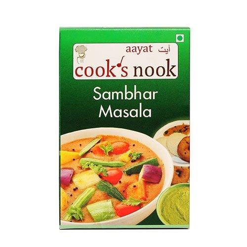 Cooks Nook Sambar Masala