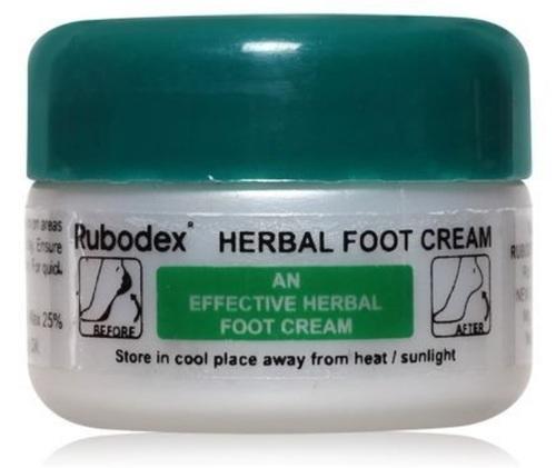 Herbal Foot Care Cream