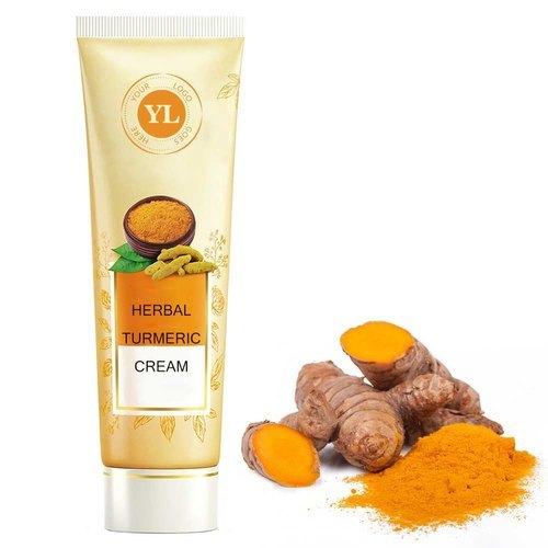Herbal Turmeric Based Cream