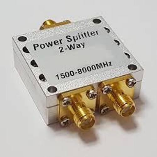 Radio Frequency Power Dividers/ Splitters Application: Telecommunication
