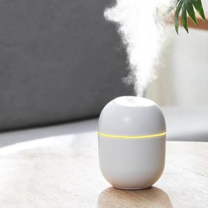 Light Weight Automatic Aroma Diffuser