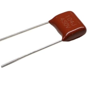 Polystyrene Capacitor For Audio Applications