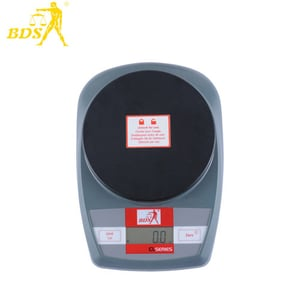 BDS Electronic Weighing Kitchen Scales