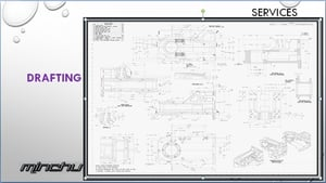 Mechanical Engineering Design Services