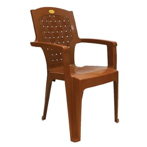 Seamless Finish Chair with Handle