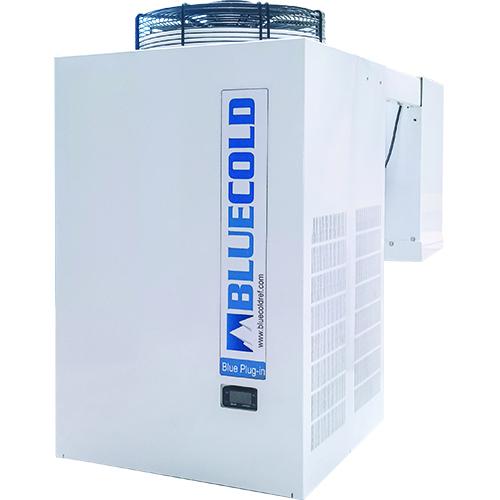 Blue Cold Plug N Play Monoblock System