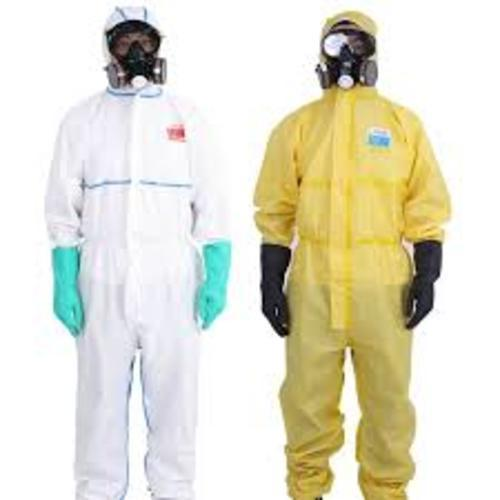 Fire Safety Body Protection Suits