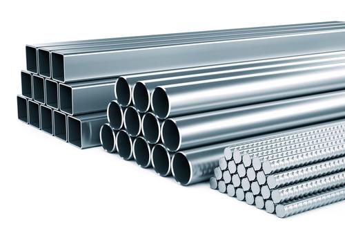 Industrial Heavy Duty Metal Pipes