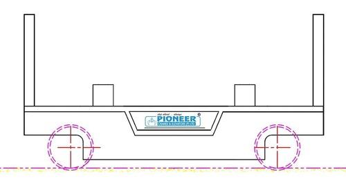 Industrial Transfer Trolley Diagram