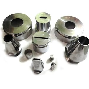 Stainless Steel Extrusion Dies and Tools