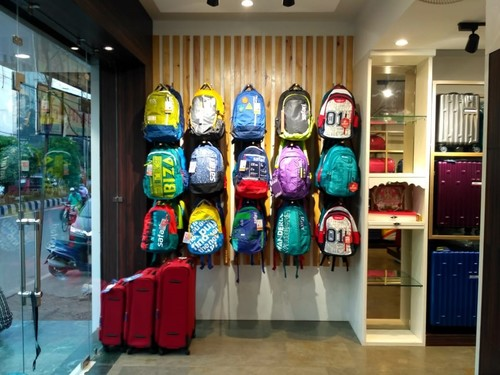 Highly Comfortable and Durable Bags