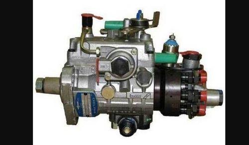 CAT And Delphi Fuel Injection Pump