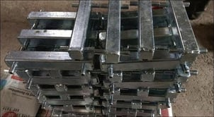 Chain Guide For Cable Blowing Machine