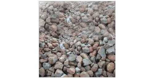 Industrial Use Manganese Ore Purity: 100%