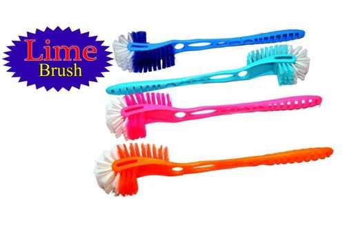 Multiple Multicolour Plastic Toilet Brush