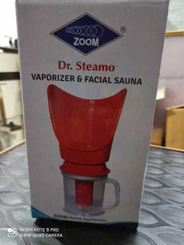 Dr. Steamo Vaporizer And Facial Sauna