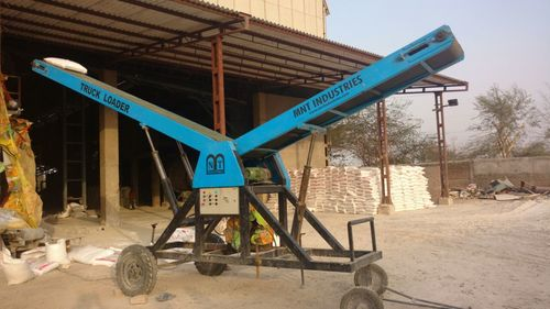 As Per Requirement Heavy Duty Truck Loading