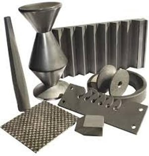 Pure Graphite Products At Best Price In India