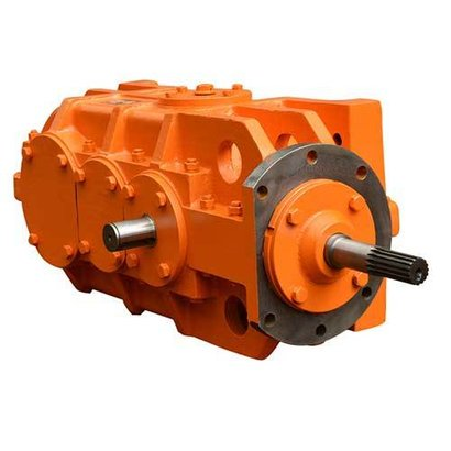 Speed Reducer For Coal Mine Capacity: 1000 Ton/Day