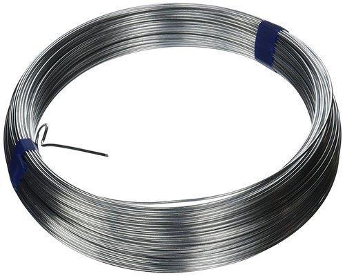 Silver Earth Wire For Electric Purpose