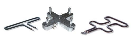 Electric Manifold Tubular Heater