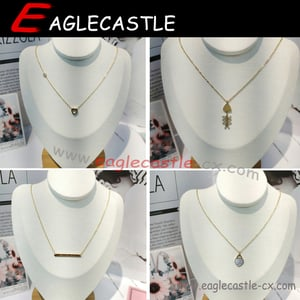 New Fashion Necklace (E201154) for Ladies