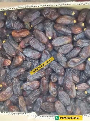 Organic Grade Dried Dates