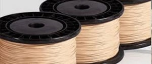 Double Paper Covering Wire
