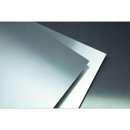 Pure Aluminium Flat Sheet