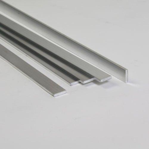 Rectangular Aluminium Flat Bar