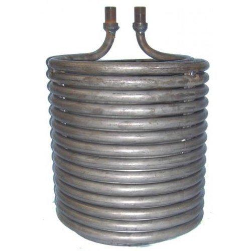 Round Shape Heating Coils