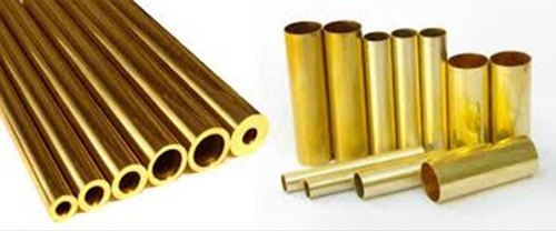 Smi Industrial Brass Tube