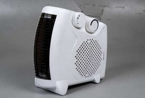 Blower Type Electric Room Heater