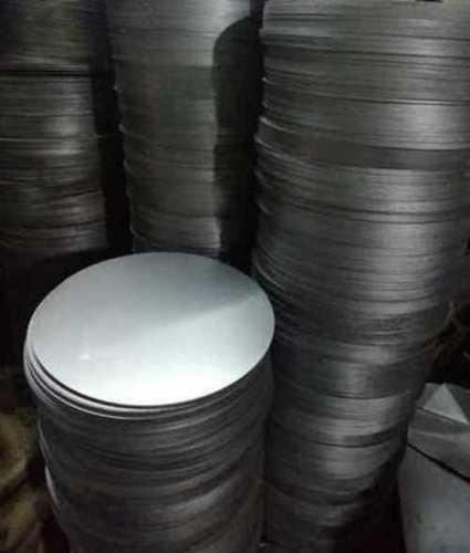 Iron Circles