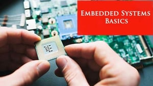 Embedded Systems Online Course Services