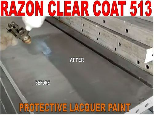 High Grade Razon Clear Coat 513