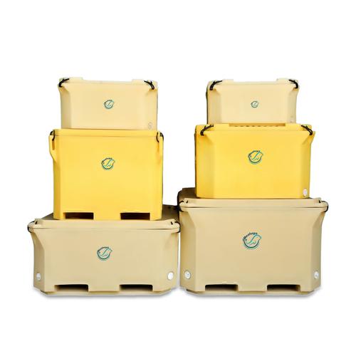 Insulated Fish Handling Box