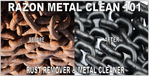 Razon Metal Clean 101