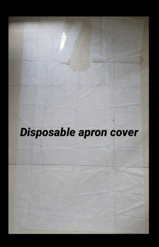 Disposable Apron Cover For Cooking