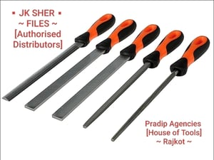 Sher Hand Files