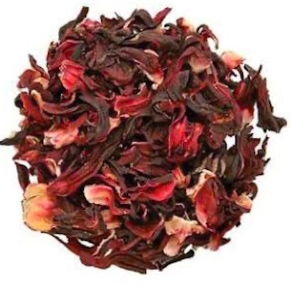 Naturally Dried Hibiscus Spice