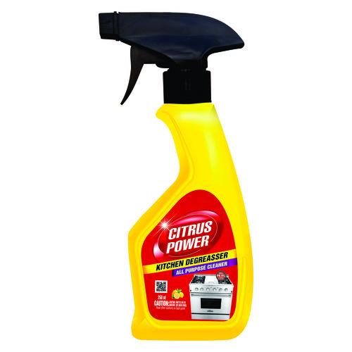 Kitchen Degressor Cleaner Spray