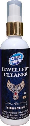 Tatnish Resistants Jewellery Cleaner
