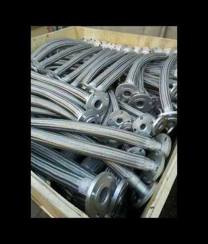 Leak Proof Corrugated Metal Hose
